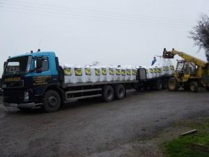 Fert Lorry